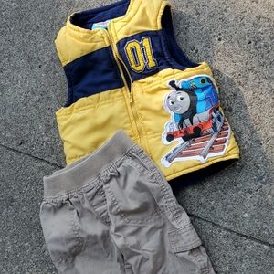 2T toddler boy bundle